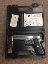 Rare AMT I.A.I. Javelina Pistol in 10mm