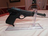 "1968 Pietro Beretta Model 72 Pistol, 22LR, Made in Italy, Like New(99%) Condition, Black Plastic Grips, 5.9"" Barrel, 8rnd Mag"