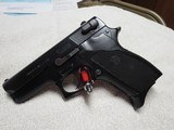 1987 S&W Model 469, 9MM, Steel Frame, Like New Condition, 10 Rd Magazine