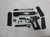 1924 Commercial Colt 1911, 45 ACP, pre-Transitional M1911 Attributes, Excellent Condition - 3 of 7