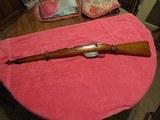 Steyr M95 Carbine, Austria/Bulgaria, 8x56R, Cosmoline Still in Place, Good Bore, Comes with 2 en bloc clips(German Accept Marks)