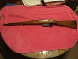 Steyr M95 Carbine, Austria/Bulgaria, 8x56R, Cosmoline Still in Place, Good Bore, Comes with 2 en bloc clips(German Accept Marks)