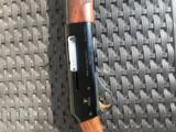 Franchi 48 AL Deluxe 28 gauge English Stock