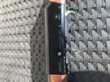 Franchi 48 AL Deluxe 28 gauge English Stock - 4 of 7