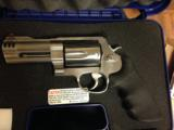 Smith and Wesson 500