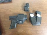 Springfield Armory XD-40 - 8 of 8