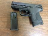 Smith & Wesson M&P 40 Compact - 6 of 9