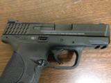 Smith & Wesson M&P 40 Compact - 8 of 9