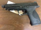 SMITH & WESSON M&P45 W/THREADED BARREL - 4 of 10