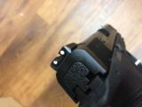 SMITH & WESSON M&P45 W/THREADED BARREL - 10 of 10
