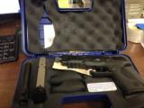 SMITH & WESSON M&P45 W/THREADED BARREL - 3 of 10