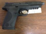 SMITH & WESSON M&P45 W/THREADED BARREL - 1 of 10