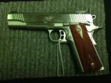 KIMBER STAINLESS GOLD MATCH II - 3 of 9