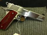 KIMBER STAINLESS GOLD MATCH II - 1 of 9