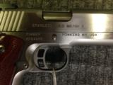 KIMBER STAINLESS GOLD MATCH II - 7 of 9