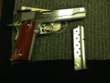 KIMBER STAINLESS GOLD MATCH II - 4 of 9