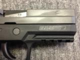 SIG SAUER P250C - 9MM - 4 of 12