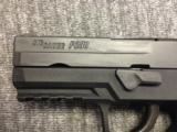SIG SAUER P250C - 9MM - 1 of 12