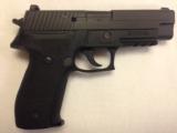 SIG SAUER P226 MK25 - 3 of 9