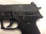 SIG SAUER P226 MK25 - 2 of 9