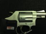Smith & Wesson 637 Airweight w/ Crimson Trace Grip - 2 of 5