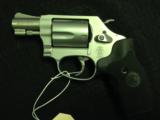 Smith & Wesson 637 Airweight w/ Crimson Trace Grip - 5 of 5