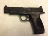 SMITH AND WESSON M&P 9 CORE - 5 of 5