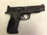 SMITH AND WESSON M&P 9 CORE