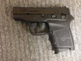 SMITH & WESSON BODYGUARD 380 NO LASER - 1 of 4