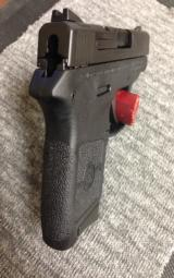 SMITH & WESSON BODYGUARD 380 NO LASER - 4 of 4