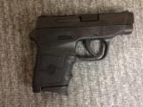 SMITH & WESSON BODYGUARD 380 NO LASER - 3 of 4