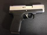 Kahr Arms CM45 Packed - 2 of 4