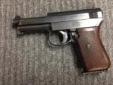 MAUSER 1914 GERMAN - 2 of 3