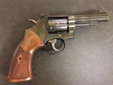 SMITH AND WESSON MODEL 48 22MAG - 1 of 4