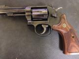 SMITH AND WESSON MODEL 48 22MAG - 4 of 4