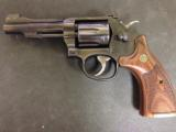 SMITH AND WESSON MODEL 48 22MAG - 3 of 4