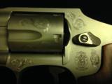 SMITH & WESSON 640 357 MAGNUM - 5 of 5