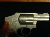 SMITH & WESSON 640 357 MAGNUM - 2 of 5