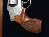 SMITH & WESSON 640 357 MAGNUM - 3 of 5