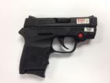 SMITH & WESSON M&P BODYGUARD 380- 2 of 2