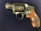 SMITH & WESSON MODEL 442 - 38SPL - 1 of 6