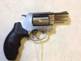 Smith & Wesson M60-14 - 357 Magnum