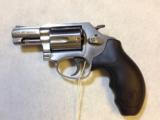 Smith & Wesson M60-14 - 357 Magnum - 2 of 3