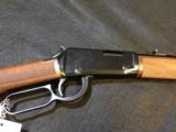 Henry Lever Action .22 Magnum Rifle - 5 of 8