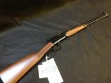 Henry Lever Action .22 Magnum Rifle - 1 of 8