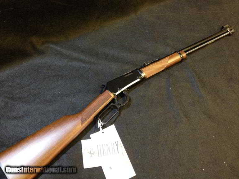 Henry Lever Action  22 Magnum Rifle for sale