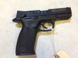 Smith & Wesson M&P 22 - 22LR - 2 of 3
