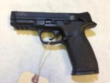 Smith & Wesson M&P 22 - 22LR - 1 of 3