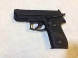 SIG SAUER P229 - 9MM - 2 of 3
