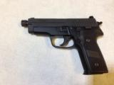 SIG SAUER P229 ELITE - THREADED BARREL - 9MM - 2 of 4